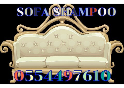 Experienced Cleaning Company For Sofa Mattress Carpet Shampoo Dubai Sharjah Ajman 0554497610
