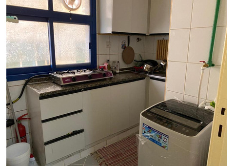 Fully Furnished 1Bhk 1700/