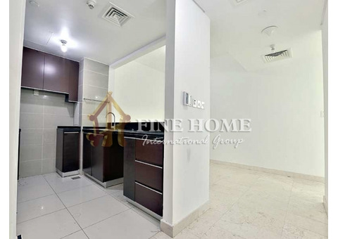 Avail This Amazing 2BR w Balcony | Park View in Al Reem Isand