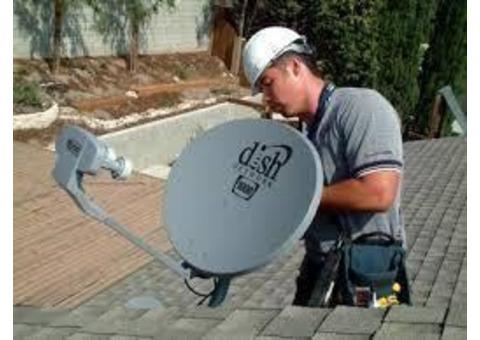 Airtel h.d dish fix jable Ali 0552641933