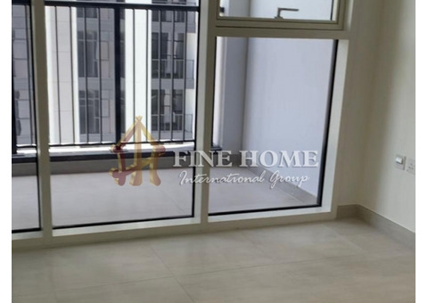 Own Amazing 2 Bedroom On Canal & Pool View  in Al Reem Island