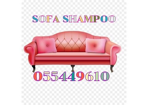 Residential Carpet, Sofa Cleaning Mattress Chairs Curtain Rug Shampoo Dubai Sharjah Ajman 0554497610