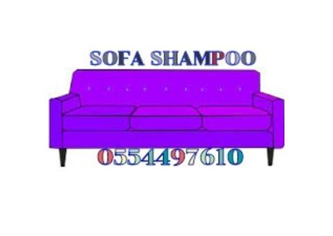 Carpet Rug Sofa Shampooin Cleaning UAE Just One Call 0554497610