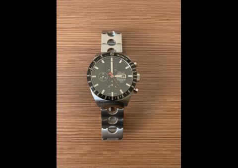 Tissot Watch PRS516 automatic Chronograph