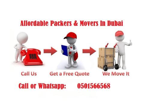 0501566568 Single Item Movers in Dubai Home, Office, Villa Movers in Dubai
