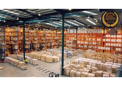 Movers and Packer Warehouse Storage Services