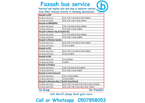 Car Lift from Sharjah to DIP,IMPZ,Studio/Motor city,JVC,DIC & Al Quoz