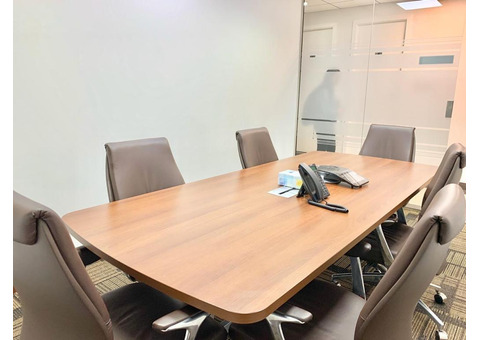 NO COMMISSION VIRTUAL OFFICE   FREE WIFI   DEWA   AED 3500 ONLY