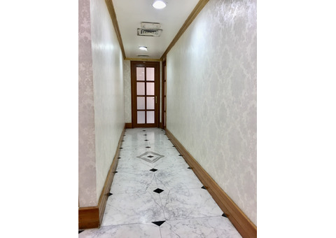 Available Office Space for Rent in Hamdan Street.