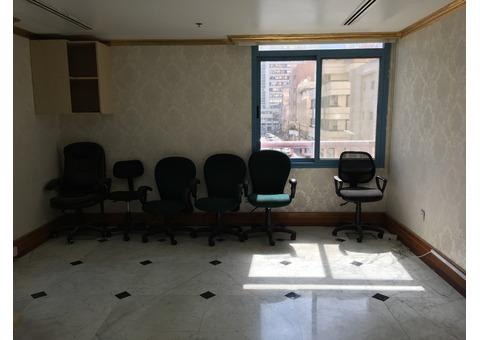 Office Space for Rent In-Hamdan St.