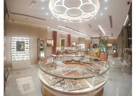 Coronet Museum Boutique (Lifestyle Fine Jewelry), Dubai Mall