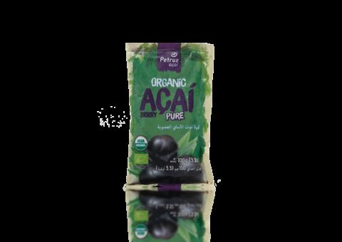Acai Pure Pulp - Amazonas4U
