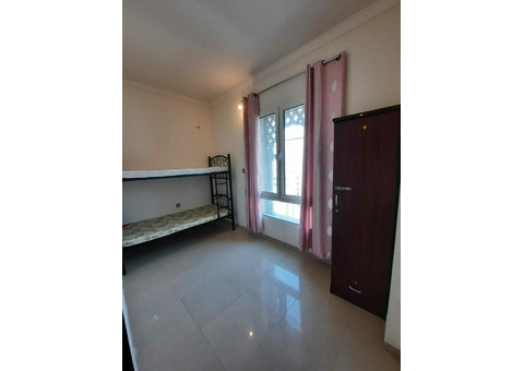 Partitions for 3 or 4 Persons Only Philippines in Bur Dubai @2000, Inclusive All, C/Ac, Gas, DEWA