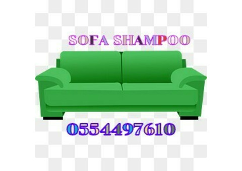 Professionals Carpet, Sofa Chairs Upholstery Cleaning//0554497610