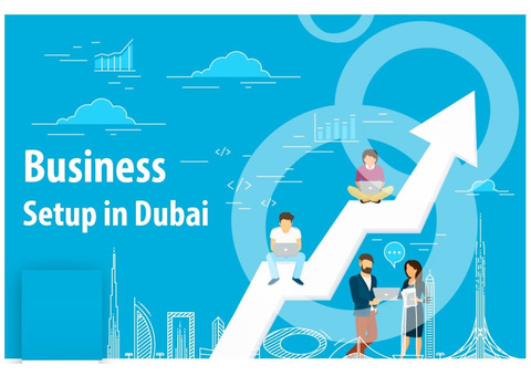 Start business in UAE – Business Setup Consultants