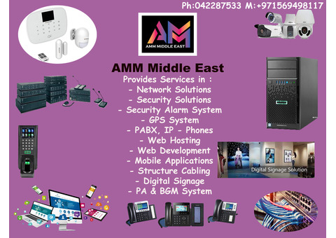 COMPLETE IT SOLUTIONS