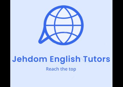 Jehdom English Tutors