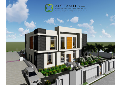 Al Shamil Engineering Consultant