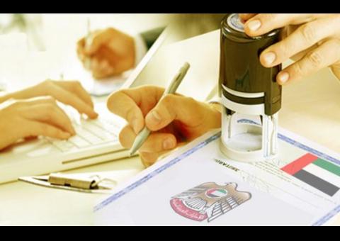 Certificate Attestation in Abu Dhabi
