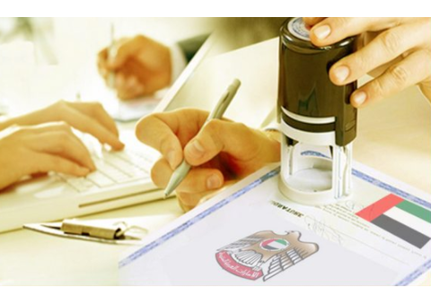 Indian Certificate Attestation in UAE