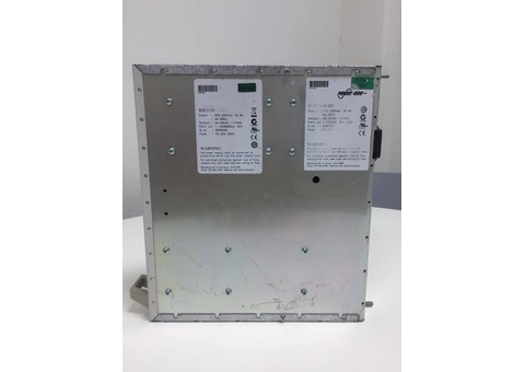 Power Supply – POWER ONE PMP 11.48 SIC OUTPUT: 1100W