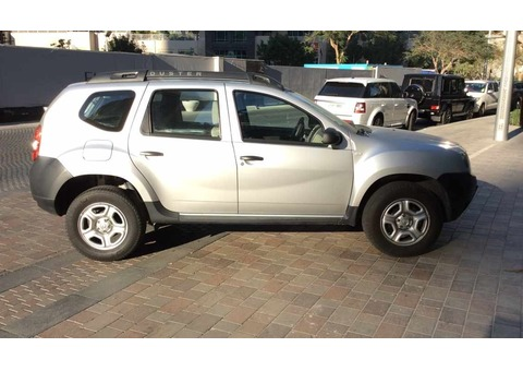 2017 Renault Duster 2.0L