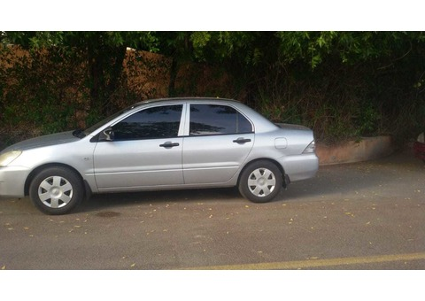 Mitsubishi Lancer 2010 for Sale