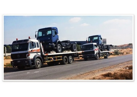 Heavy equipment rental Company Dubai UAE