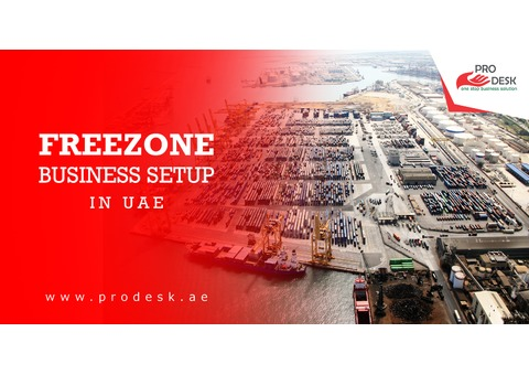 Affordable Business Setup in Dubai