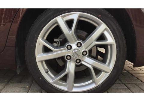 2014 Nissan Maxima 3.5L V6