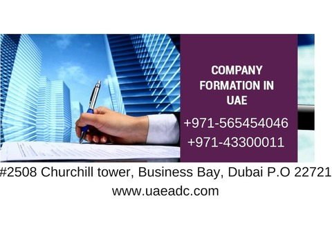 REGISTER YOUR BUSINESS IN DUBAI CALL NOW 0565454046
