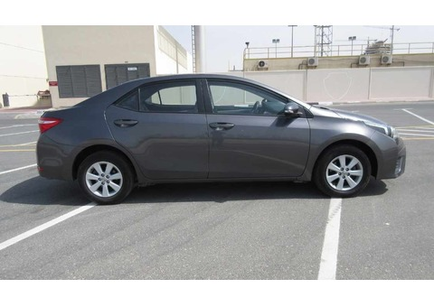 2015 TOYOTA COROLLA SE 2.0 WITH WARRANTY..!! BUY NOW PAY LATER..!!