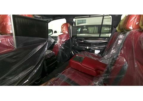 2018 Lexus Lx 570 Super Sport Platinum