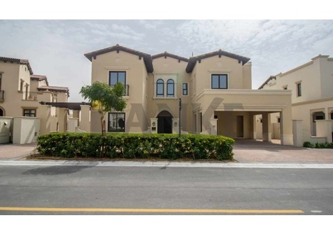 No Commission | 5 BR | 13 Months Contract