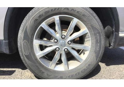 2014 Dodge Durango Limited 5.7 L