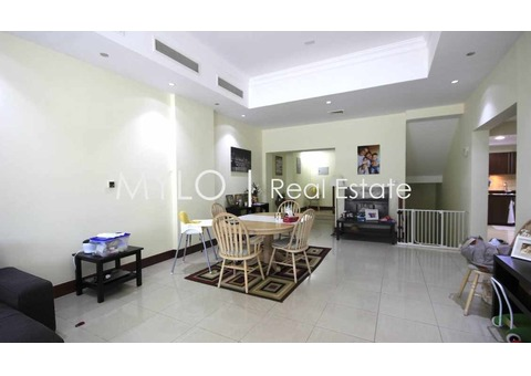 Stunning Townhouse in Golden Mile