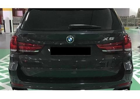 2014 BMW X5 XDrive 50i