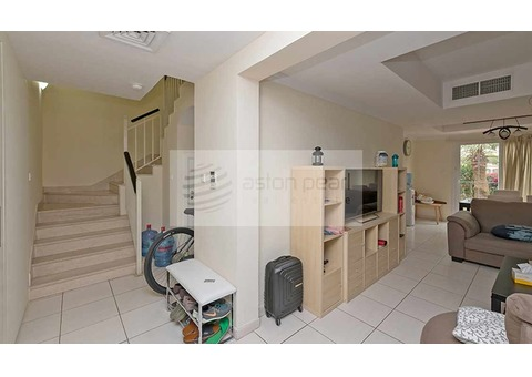 HOT DEAL | Type 3E | 3BR Villa | Park View
