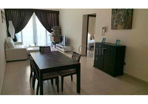 Fully Furnished 1 Bed with Private Garden
