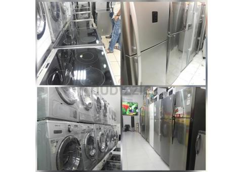 sell all used Home Appliances