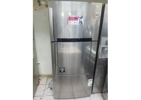 Lg 710 Litters Door In Door Fridge freezer for sale