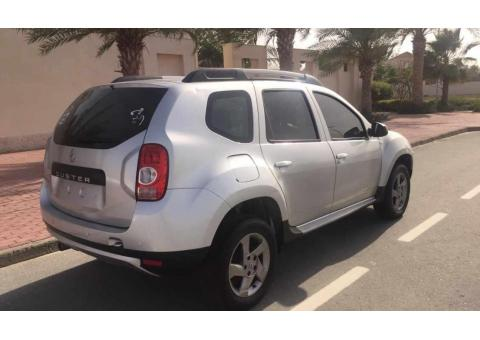 Renault Duster, Mint Condition