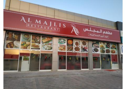 Restaurant for Sale at Ras Al Khaimah