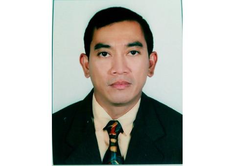 Salles/Marketing Specialist