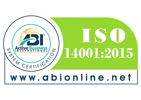 Active Business International, Reputed ISO and HACCP Certification provider