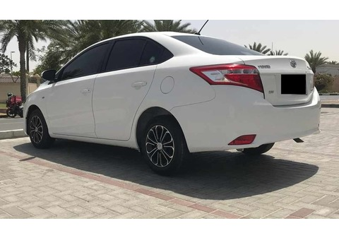 RAMADAN OFFER! TOYOTA YARIS 480/- MONTHLY 0 DOWN PAYMENT, MINT CONDITION