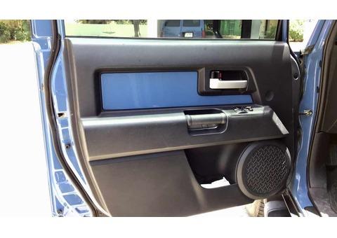 2011 Toyota FJ Cruiser 4.0L V6