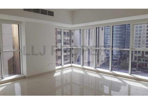 New Building in Corniche Area : 2+Maid; Available