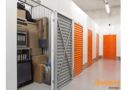 Selt Storage / Mini Warehouse