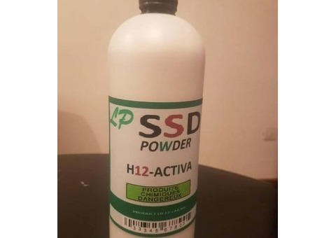 SSD CHEMICAL SOLUTION AND ANTI POWDER FOR CLEANING BLACK NOTE AND ALL FOR OF CURRENCY